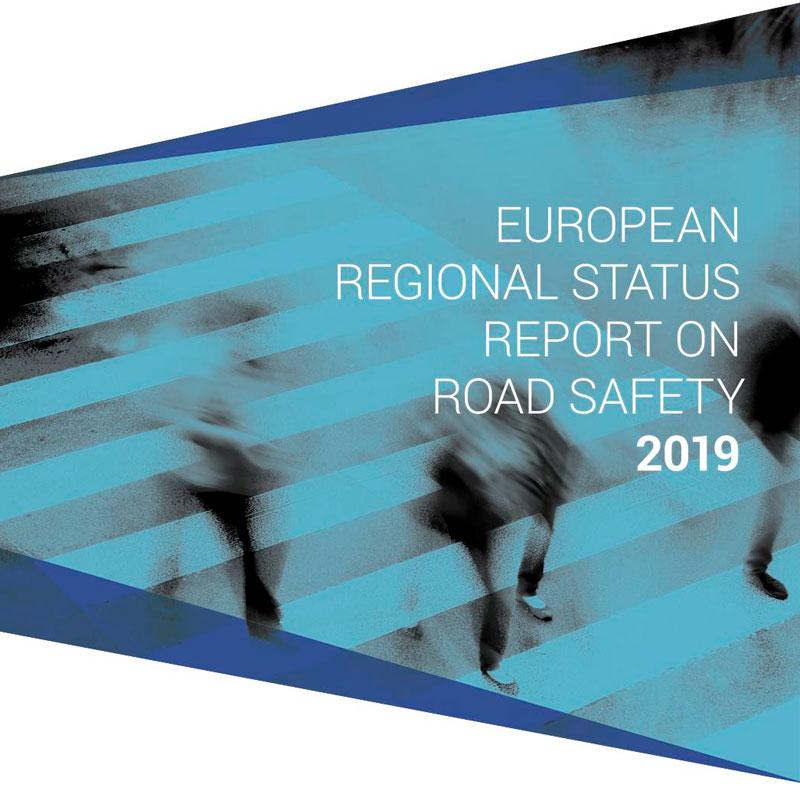 European Regional Status Report