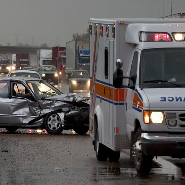 Road crash deaths